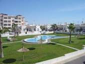 Playa Flamenca Holidays