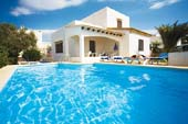 Cala D'Or Villas for Rent