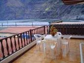 Los Gigantes apartment in Tenerife
