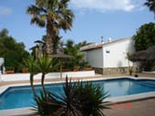 Menorca Villa for Sale