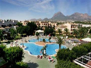Albir Garden Apartments - Alfaz del Pi Spain