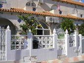 Spanish Houses - Los Narejos Property