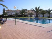 Emerald Isle Leisure Complex Spain