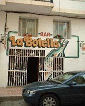 Calpe Bar for Sale by Owner
