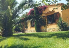 Costa Brava Rentals - Villa in Begur
