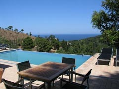 5 Bedroom Villa in Begur Costa Brava