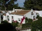Javea Property - Detached Villa