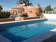 Rent Direct From the Owner -  La Hoya Villa