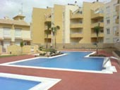 Los Alcazares Apartment for sale by owner