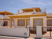 Los Montesinos Villa for Sale by Owner