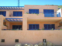 Mojacar apartment for sale by owner