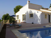 Moraira Golf House for Sale by Owner