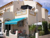 Playa Flamenca Properties - Quad House