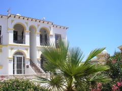 San Miguel de Salinas property for sale by owner