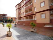 Cecelia Algorfa Apartment for Sale