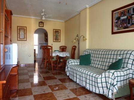 Property For Sale In Pinada Golf Villamartin