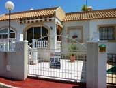 Altos del Limonar Bungalow Torrevieja