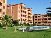 Villamartin Ground Floor Apartment