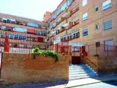 Torrevieja Studio Apartment