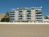 Torrevieja Beachfront Apartment