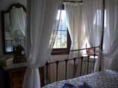 Bedroom With Four Poster