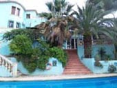Villa in Moraira - For Sale by Owner