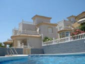 Villa in Villamartin for sale by owner