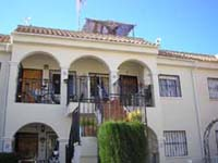 Playa Flamenca rental property