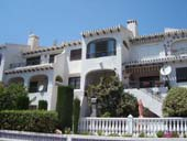 Cabo Roig Apartment Holidays