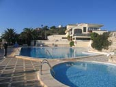 Moraira long term rental direct from owner
