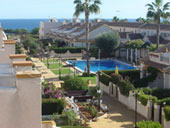 Holiday Let Cabo Roig