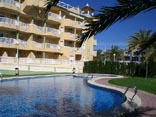 La Manga Apartment Rental