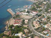 Aerial Picture of Cabo Roig