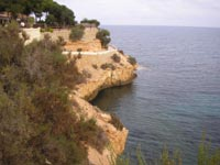 Cabo Roig to La Zenia cliff walk