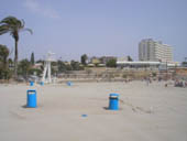 La Zenia Beach and Hotel