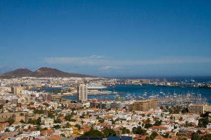 Gran Canaria y sus Encantos