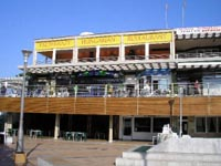 Flamenca Beach Commercial Centre