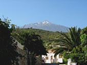 Mount Teide - Tenerife - Canary Islands