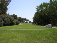 Villamartin Golf Course - The First Tee