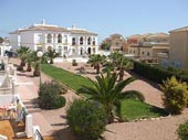 Spanish Apartments - Villamartin